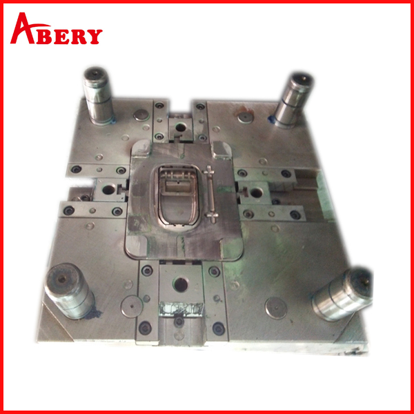 Shenzhen Professional plastic machine ,calculator plastic injection molding, and mold manufacture 9