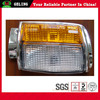 Truck Chromed Corner Lamp For TOYOT Hilux RN55 Pick Up Body Parts depo 212-1613-1