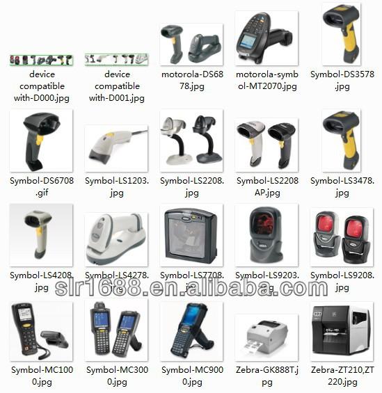 Flexible Scanner Cable For Symbol Ls2280 Barcode Scanner Buy