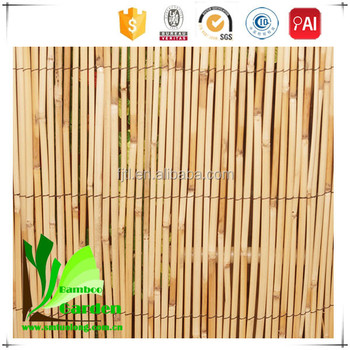 Bamboo & Woven Reed Mat For Curtains - Buy Reed Fence,Woven Reed ...
