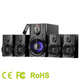 Wireless BT Audio 4.1 transmitter, 4.1 CH Home Theater Speaker System