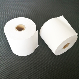 China factory thermal paper rolls computer bill printed paper roll