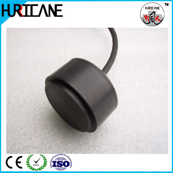 IP65 protection level 1Mhz ultrasonic sensor for water flow meter