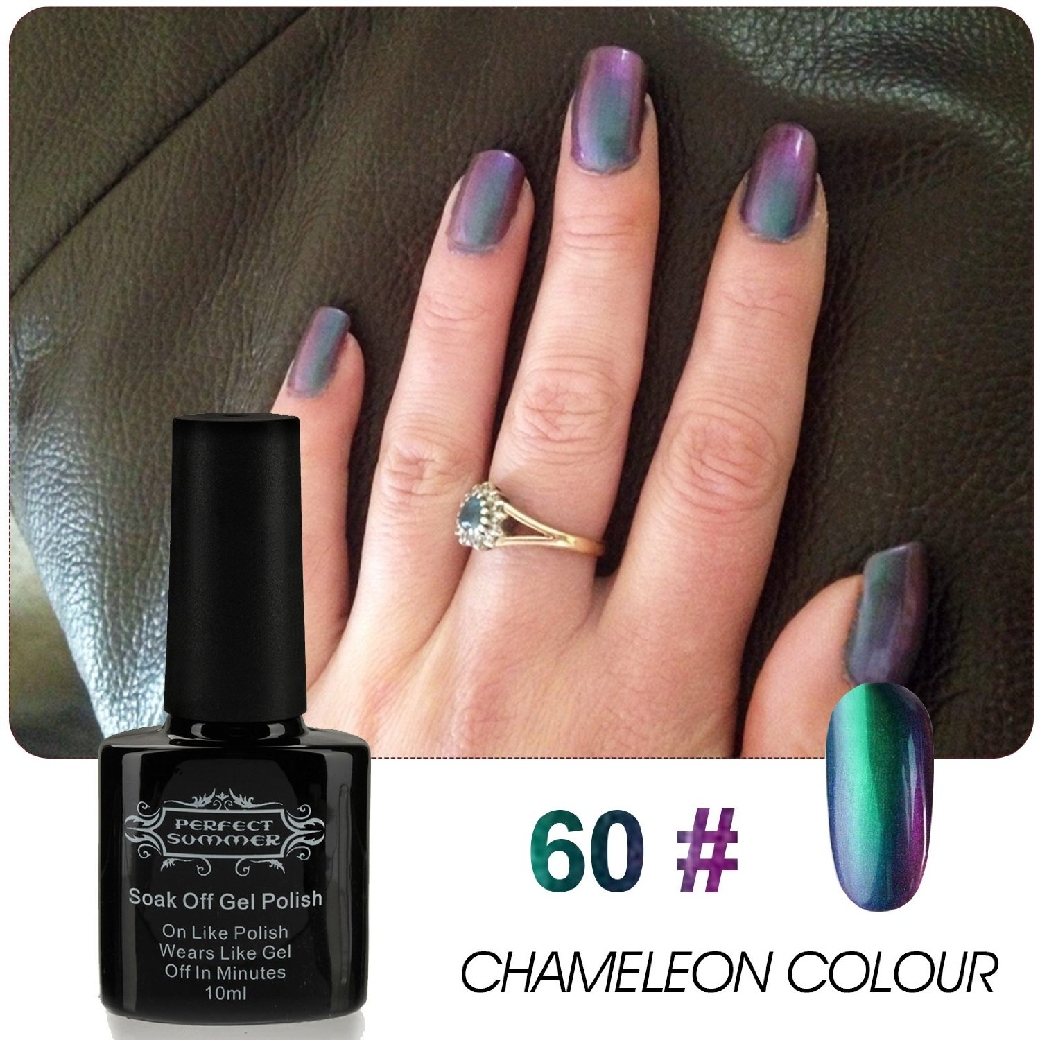 Cheap Colour Changing Gel Nails Find Colour Changing Gel Nails