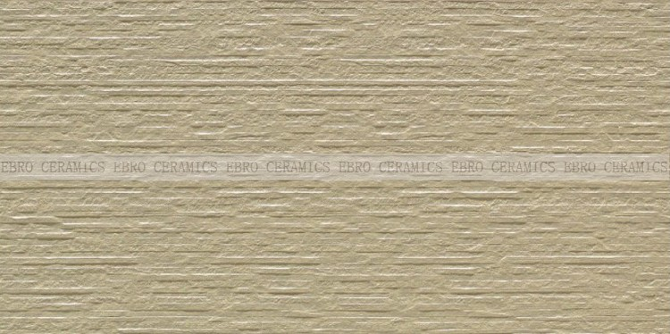 Ebro Ceramic Beige Color Non Slip Outdoor Rough Surface