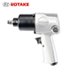 "Cordless Impact Wrench 1/2"" Torque Spanner Wrench Air Tools Factory"