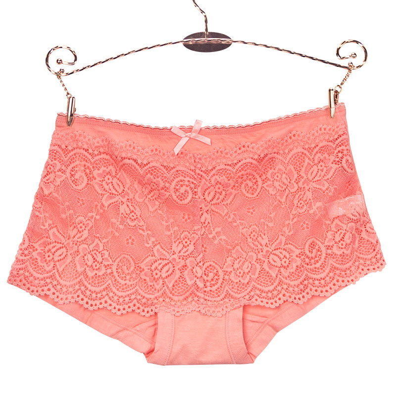Women's Regular & Plus Size Panties Lace Lingerie young girl cute panty