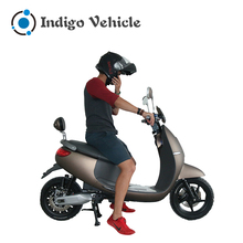 China factory electric city scooter motorcycles electric scooter 1200W