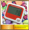 Newly Multifunctional big LCD screen Digital Calories Step Counter Pedometer