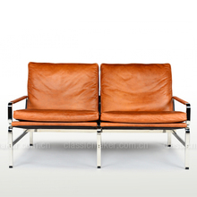 Fashionable design great quality FK6720-2 seat sofa