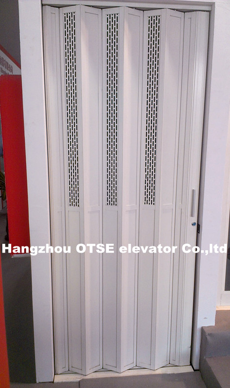 Manual Doors For Elevator Lift Home Elevator View