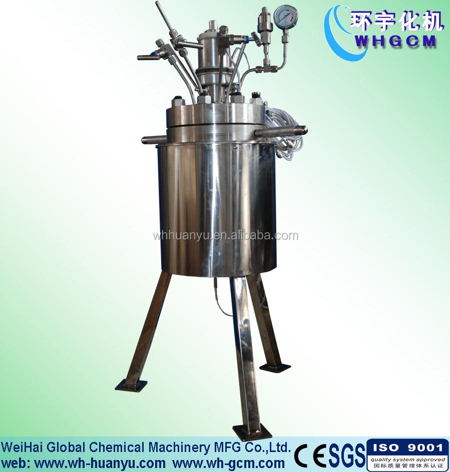design of pyrolysis reactor pdf