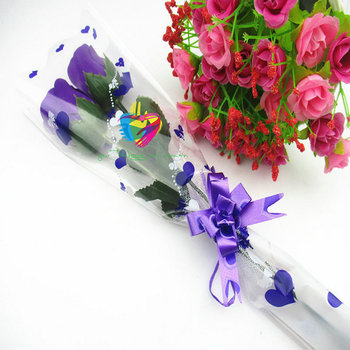 Alibaba China supplier high quality hot sale one supplier of flower sleeves for wholesale