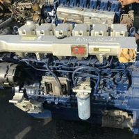 Used Cat 3306 3304 3406 3408 japanese engine with good condition
