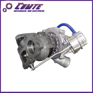 Engine 4D56TCI GT1749S Turbo Turbocharger 28200-42700 715924-0002 For Hyundai Porter-100 Light Truck & Bongo 3 H