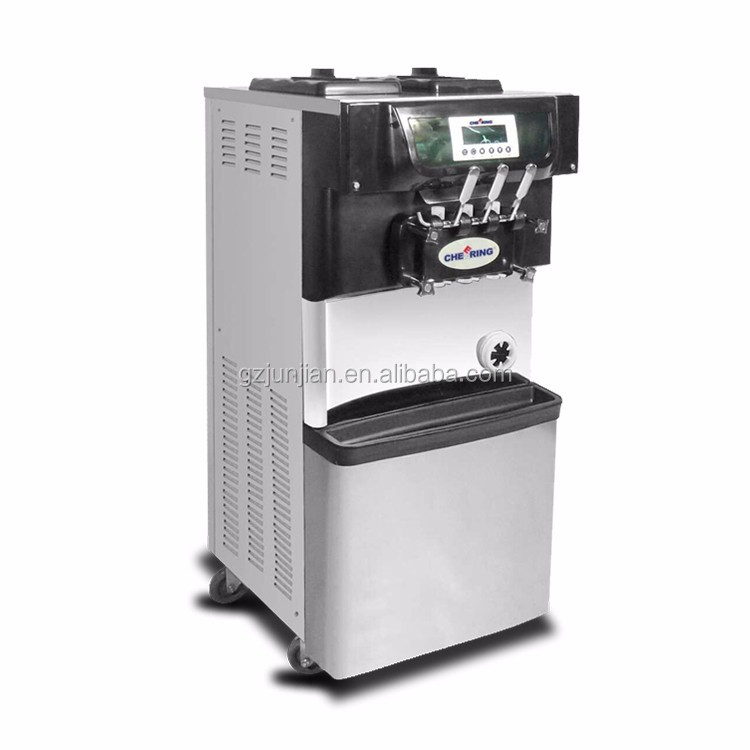 Commercial Ice Cream Machine maker