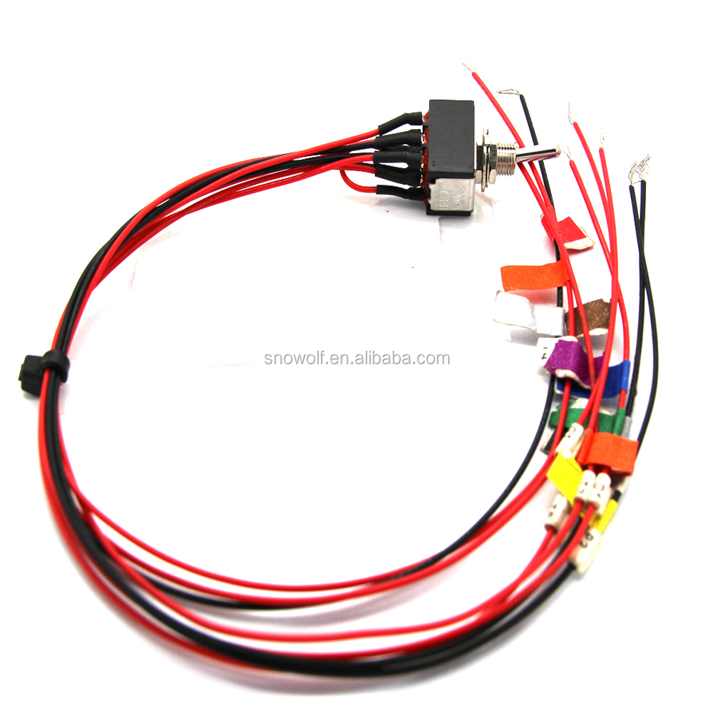 Automotive Wire Wholesale, Wire Suppliers - Alibaba