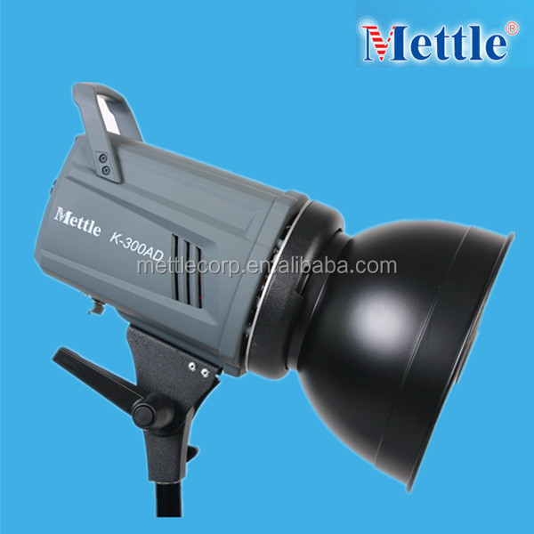 battery LED display studio photography equipment K-200AD