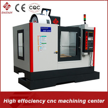 [ DATAN ] Free warranty cnc machining center vmc-850