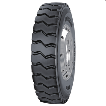all steel radial truck tires 8.25R16