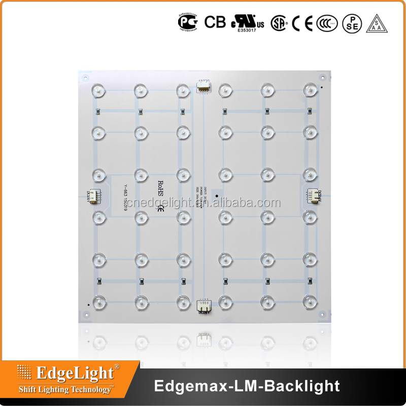 Edgelight LM-24V-2835 backlight LED module 24V SMD2835 CE ROHS