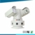 8 3.0mp sensors Multi-image 360 degree 24MP Panoramic Vehicle mouted PTZ Camera sets
