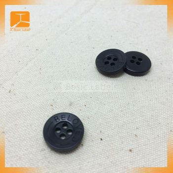 2015 Hot Selling plastic buttons,resin buttons with rhinestone for garment
