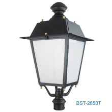 BST-2650T outdoor garden lighting/electric garden lights/china garden solar light