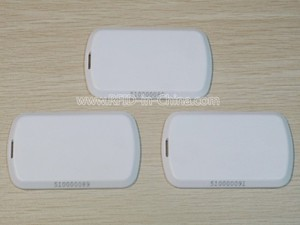 Special RFID Power Wifi Active Tag, Custom RFID Tag for Asset Tracking