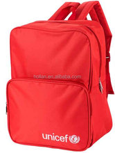 Back to school promotion cheap school bags for kids