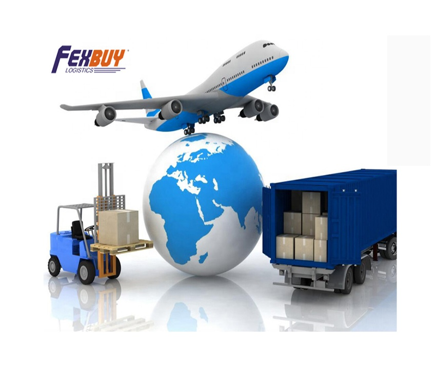 air freight forwarder dropshipping shipping rates from China to the South Africa Johannesburg