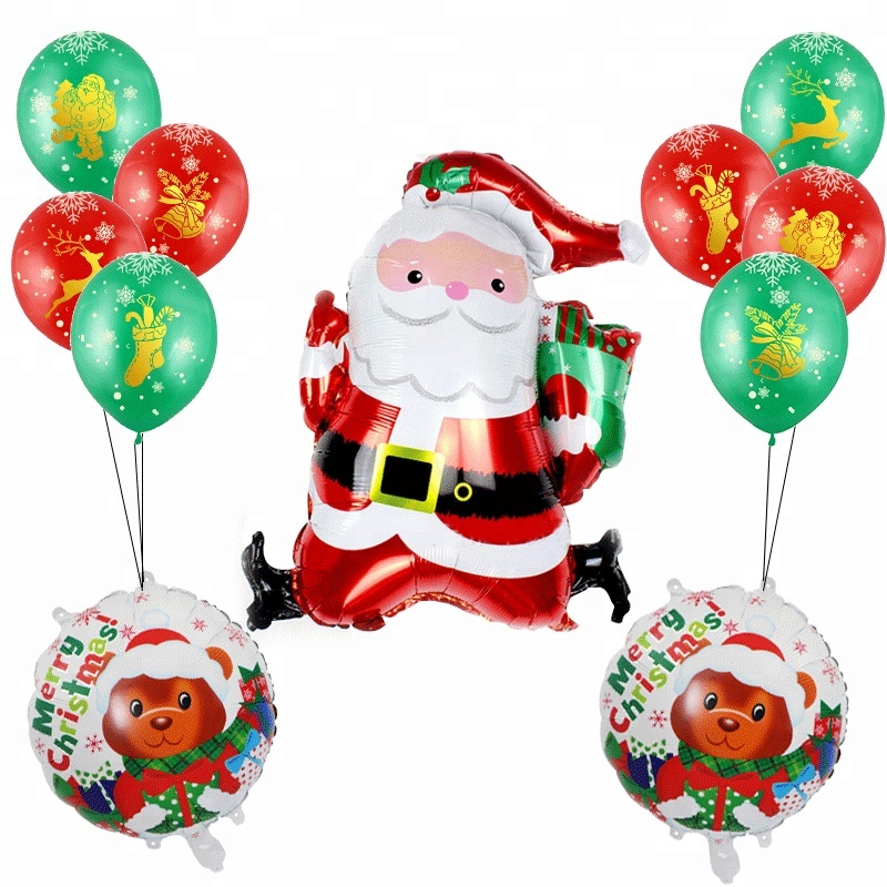 Amazon Hot Selling Christmas Party Decorations Ideeën Cadeau voor Kerst
