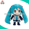 2016 Custom Anime Plush In High Quality Can Make Your Design