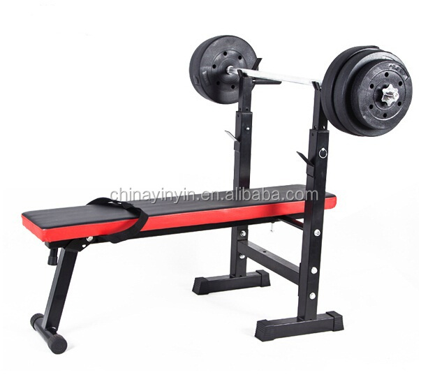 Yongkang Home Gym Equipment Ab Body Bench Portable Weight