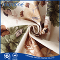 high quality raw material 100% polyester cordury fabric