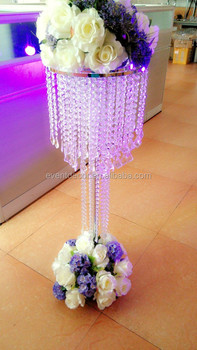 Large crystal chandelier table top centerpieces for weddings table large crystal chandelier table top centerpieces for weddings table decor aloadofball Images