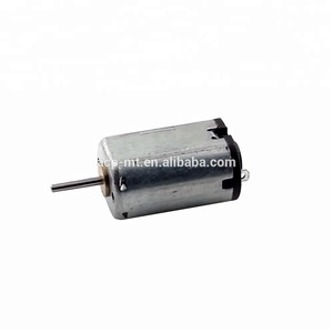 10mm 2000 RPM 3V DC Miniature motor