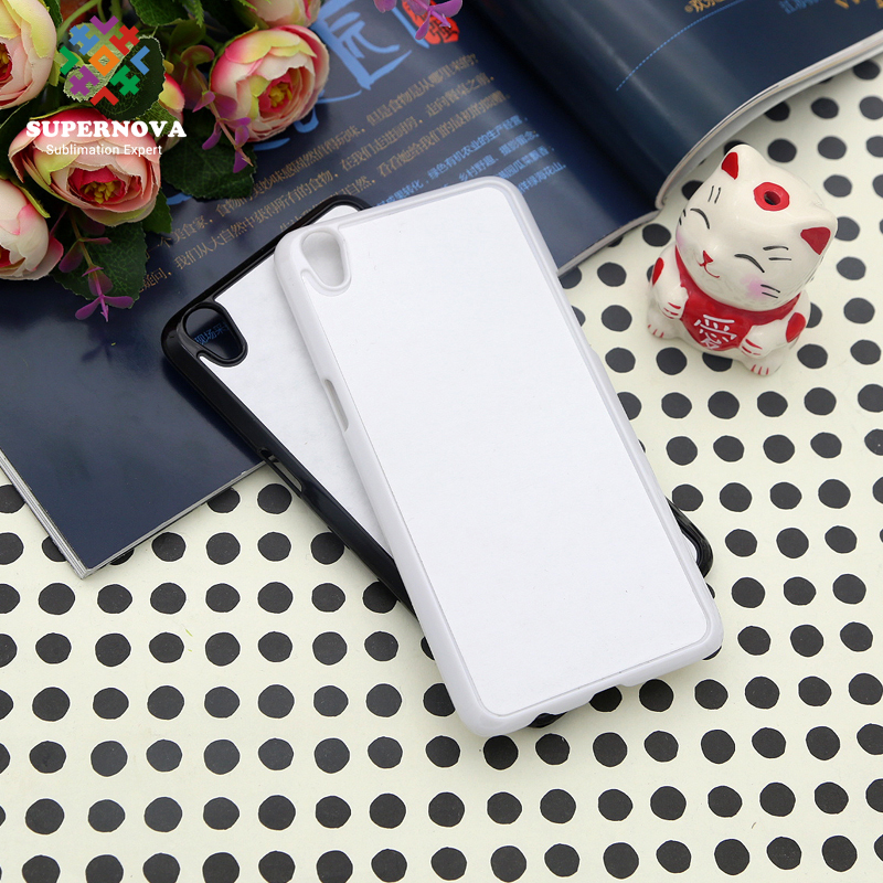 Blank phone case for OPPO R9, sublimation cover