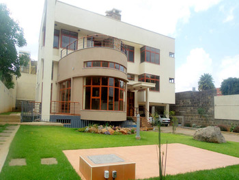 Luxury Home For Rent In Addia Ababa Ethiopia ID 074
