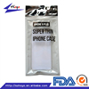 Aluminum foil phone case bag cell phone case retail packaging bag
