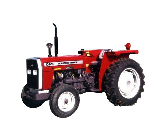 Massey Ferguson Tractors Mf 240 (50 Hp)