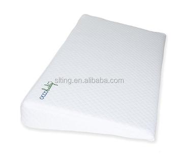 comfort foam waterproof quot infant dp giantex crib amazon toddler com mattress memory x removable cover baby