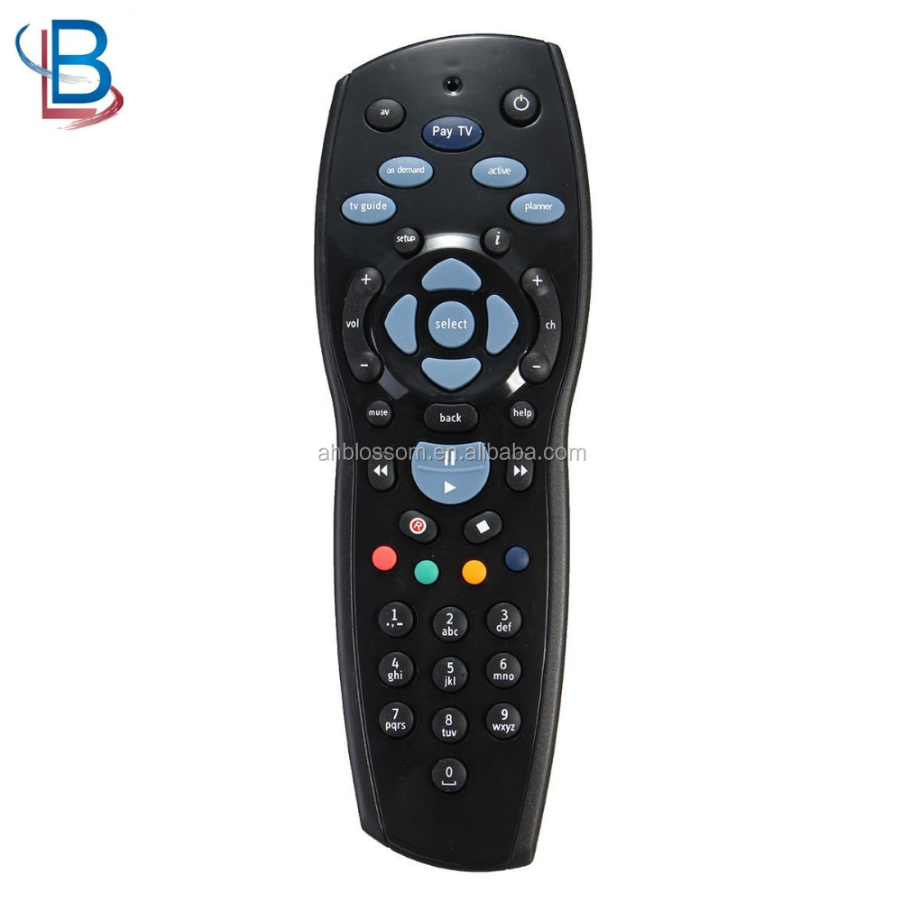 Factory Original FOXTEL IQ1 IQ2 IQ3 remote control with best quality for Australia market
