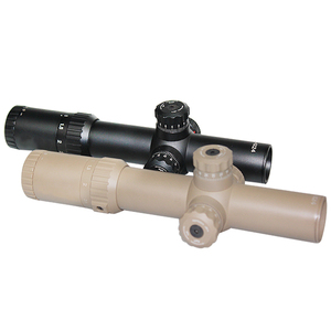 Tactical Training Hunting 1-4x24 Rifle Scope