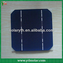 Solar cell for solar street light photovoltaic 5x5 solar cell price