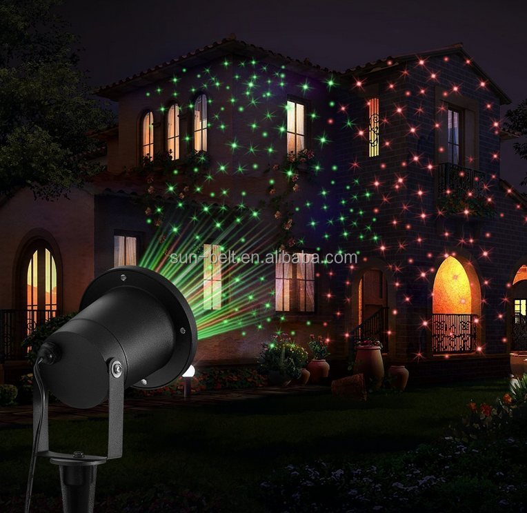 High Quality Christmas Lights Projector Outdoor, Christmas Lights Projector Outdoor  Suppliers And Manufacturers At Alibaba.com