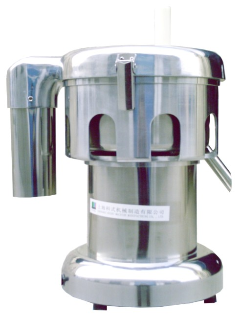 Santos commercial juicer parts
