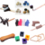 Hot Sale Colorful Billiard Keychain Cue Tip Shaper Repair Tool/Kit