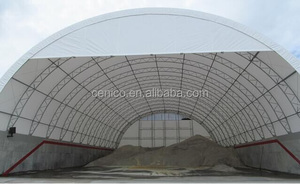 Shipping container roof shelter, Farming equipment storage shelter, Warehouse Tent ,