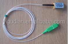 Cool laser diode 1310/1550nm Butterfly Tunable Laser diode with TEC